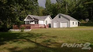 Residential Property for sale in 12 Dubois Lane, Pleasant Lake, ME, 04747