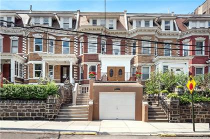 Multifamily for sale in 2983 Perry Avenue, Bronx, NY, 10458