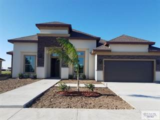 Single Family for sale in 7291 DOMINICA DR, Brownsville, TX, 78520