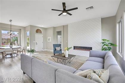 Residential Property for sale in 2812 Tumble Brook Drive, Las Vegas, NV, 89134