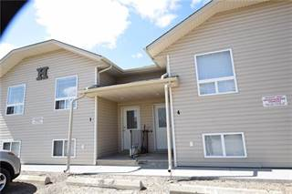 Multi-family Home for sale in 104 Upland Trail H14, Brooks, Alberta