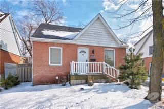 Residential Property for sale in 113 WEST 5TH Street, Hamilton, Ontario, L9C 3N7