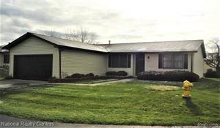 Condo for sale in 38587 RED OAK Street 97, Westland, MI, 48185