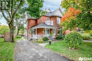 Single Family for sale in 52 WILLIAM Street, Barrie, Ontario