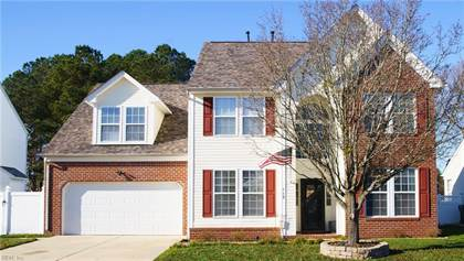 Residential Property for sale in 112 Lakes Edge, Suffolk, VA, 23434