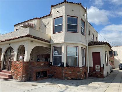 Multifamily for sale in 1825 Cherry Avenue, Long Beach, CA, 90806