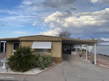 Residential Property for sale in 3405 S TOMAHAWK Road 37, Apache Junction, AZ, 85119