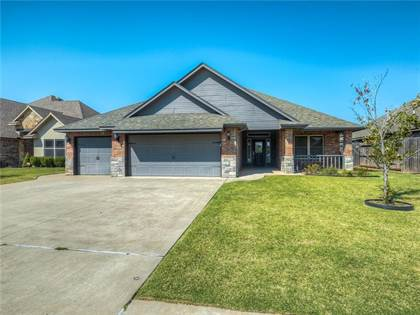 Residential Property for sale in 8405 NW 143rd Terrace, Oklahoma City, OK, 73142
