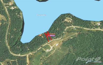 Residential Property for sale in 3861 Lot 1 W Lake Rd, Fort Towson, OK, 74735