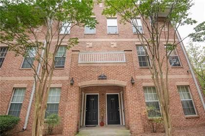 Residential Property for sale in 245 Amal Drive SW 1001, Atlanta, GA, 30315
