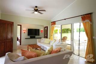 Residential Property for sale in 3 bed 3 bath Casa Linda villa with huge lot, Sosua, Puerto Plata