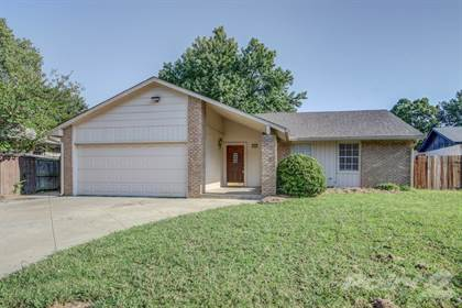 Single-Family Home for sale in 12317 E 14th St , Tulsa, OK, 74128