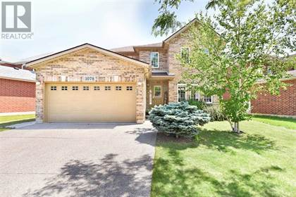 Single Family for sale in 1078 WHISTLER CRES, Windsor, Ontario, N8P1L1