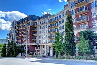 Toronto Condos & Apartments For Sale: from $20,000 | Point2
