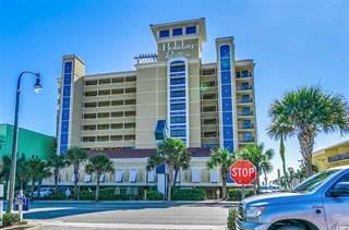 Condo for sale in 1200 N Ocean Blvd 906, Myrtle Beach, SC, 29577
