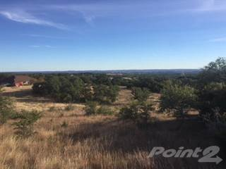 Land for sale in Lot 2216 Vista View, Spring Branch, TX, 78070