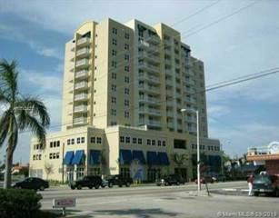 Condo for sale in 60 NW 37 AVE 802, Miami, FL, 33125