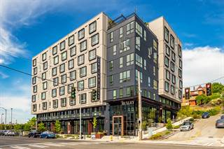 Apartment for rent in Huxley, Seattle, WA, 98126