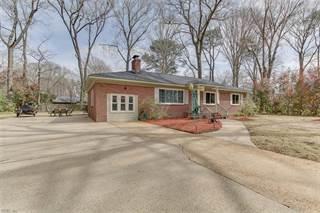 Single Family for sale in 5708 Oak Terrace DR, Virginia Beach, VA, 23464