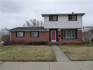 Single Family for sale in 29805 LINDA Street, Livonia, MI, 48154