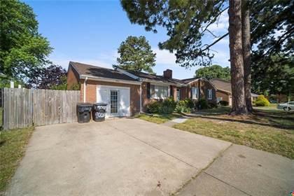 Residential Property for sale in 4008 Cedar Lane, Portsmouth, VA, 23703