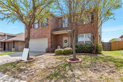 Residential Property for sale in 417 Lead Creek Drive, Fort Worth, TX, 76131