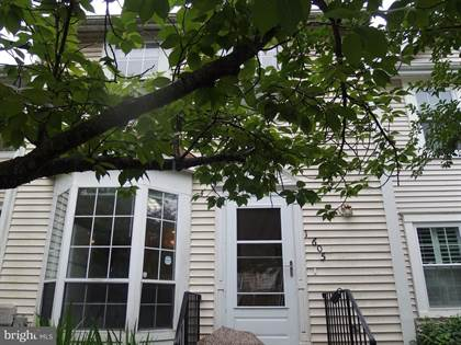 Residential Property for rent in 1605 HEATHER PL, Crofton, MD, 21114