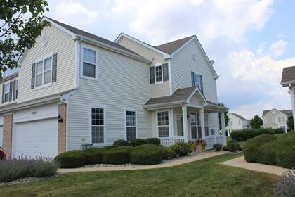 Residential Property for sale in 25064 Clare Circle, Manhattan, IL, 60442