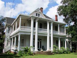 Single Family for sale in 501 N JACKSON ST, Crystal Springs, MS, 39059