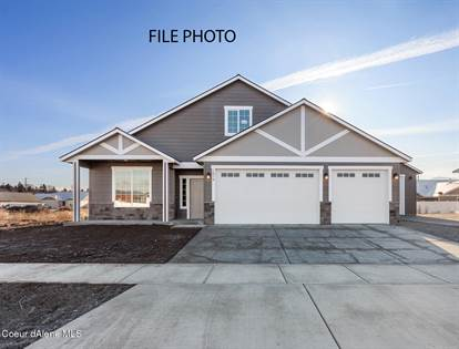 Residential for sale in 4135 N Arrowleaf Loop, Post Falls, ID, 83854