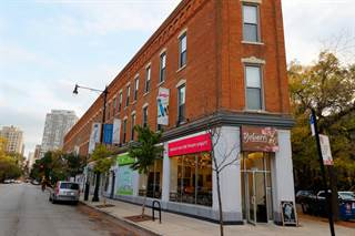 Single Family for rent in 2208 North Clark Street 207, Chicago, IL, 60614