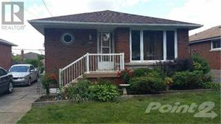 Single Family for sale in 38 WARREN AVE, Hamilton, Ontario