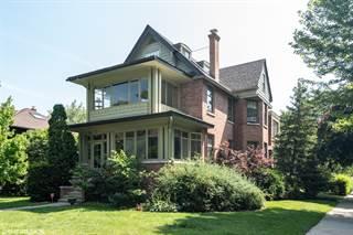 Multi-family Home for sale in 200 North Elmwood Avenue, Oak Park, IL, 60302
