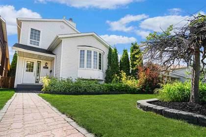 Single Family for sale in 9523 88 AV NW, Edmonton, Alberta, T6C1M7