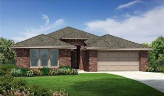 Single Family for sale in 10544 SE 23rd Street, Midwest City, OK, 73130