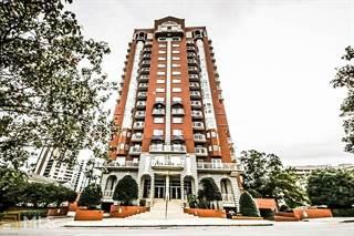 Condo for sale in 3435 Kingsboro Rd 904, Atlanta, GA, 30326