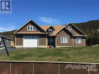 Single Family for sale in 6 Chute Place, Conception Bay South, Newfoundland and Labrador