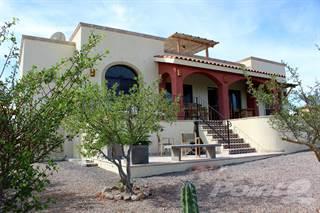 Residential for sale in 40 Calle Vista Mar, El Centenario, BCS, La Paz, Baja California Sur