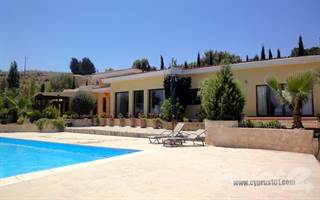 Residential Property for sale in 1042 Droushia, Drouseia, Paphos District