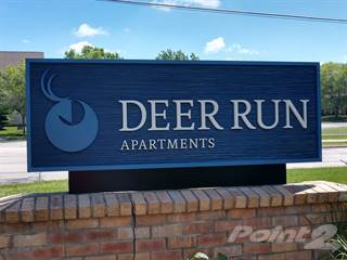 Apartment for rent in Deer Run Apartments, Brown Deer, WI, 53223