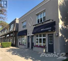 Retail Property for rent in 1064 MAIN ST W, Hamilton, Ontario