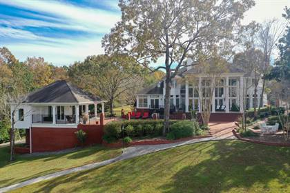 Luxury Homes For Sale Mansions In Lauderdale County Ms Point2