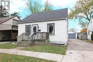Single Family for sale in 2246 ELSMERE, Windsor, Ontario
