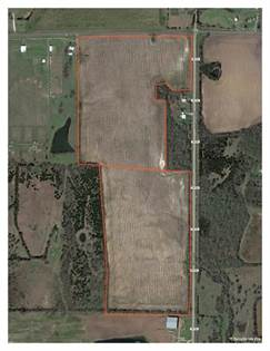 Lots And Land for sale in Tbd FM 1550, Ladonia, TX, 75449