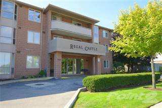 Condo for sale in 416 Limeridge Road E 306, Hamilton, Ontario, L9A 2S7