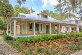 Single Family for sale in 536 LAKE AVENUE, Orlando, FL, 32801