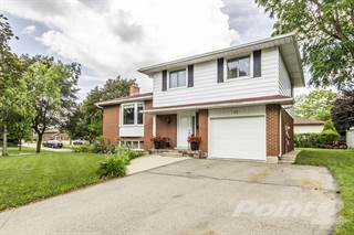 Residential Property for sale in 77 Orchard Mill Crescent, Kitchener, Ontario, N2P 1T2