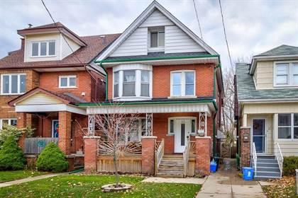 Multi-family Home for sale in 33 EDGEMONT Street N, Hamilton, Ontario, L8H4C7