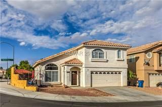 Single Family for sale in 8732 WESTERN SADDLE Avenue, Las Vegas, NV, 89129