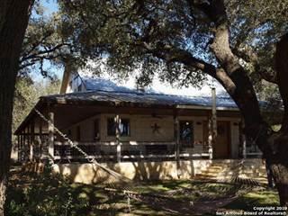 Single Family for sale in 199 Thomas Ln, Johnson City, TX, 78636